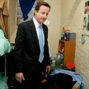 Vote des prisonniers : Londres contre la CEDH