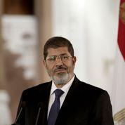 Égypte : Morsi inquiète l'opposition