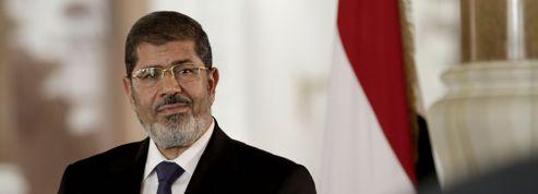 Morsi le «Pharaon» inquiète l'opposition égyptienne