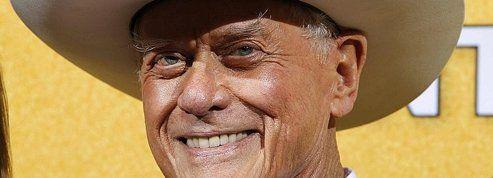 Le célèbre«JR» de <i>la série Dallas</i><br/>Larry Hagman est mort