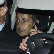 Ce que Nicolas Sarkozy a dit au juge