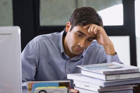 Bureauphobie les raisons du mal tre au travail - Jeu de travail au bureau ...