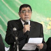 Égypte : la fronde des juges contre Morsi