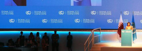 Le climat mondial en discussion à Doha