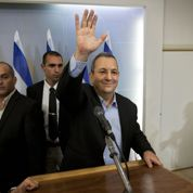 Ehoud Barak préfère le retrait à l'échec