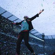 Coldplay fait une pause de trois ans