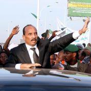 Mauritanie : retour du président Aziz