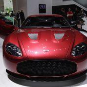 La voiture préférée de Bond est à vendre