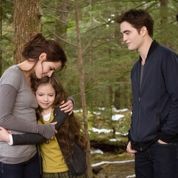 Twilight 5 campe en tête du box-office US