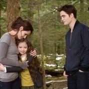 Twilight 5 campe en tête du box-office US