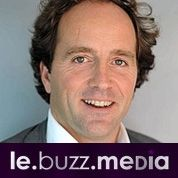 David Jones, invité du Buzz Média