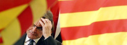 Espagne : le pari perdu du président catalan