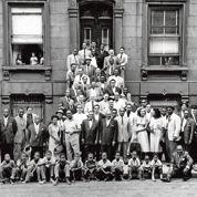 Harlem, 1958: tous les géants du jazz sont là