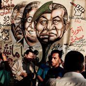 Le Printemps arabe? C'est bien une révolution!