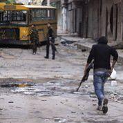 Syrie: les rebelles progressent au nord