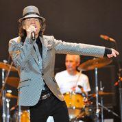 Les Rolling Stones ont électrisé l'O2 Arena