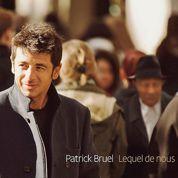 Patrick Bruel: un disque délicat