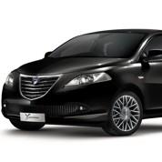 Lancia Ypsilon, l'élégance à l'italienne