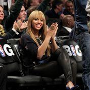 Beyoncé a trouvé une chaîne pour son film