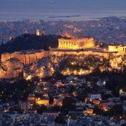 Grèce: un moratoire financier vital