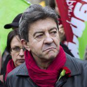 Mélenchon divise le Front de gauche
