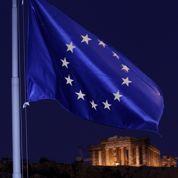 La dette grecque allégée de 40 milliards