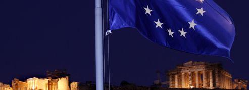 L'UE et le FMI allègent de 40 milliards la dette grecque