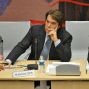 Tapie: ses ambitions de patron de presse