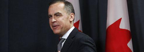 Un ex-Goldman Sachs à la tête de la Banque d'Angleterre