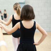 La danse, une thérapie pour les adolescentes