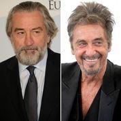 De Niro et Al Pacino réunis par Scorsese