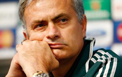 Mourinho proche du PSG ?