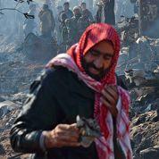 Les rebelles syriens ciblent les avions