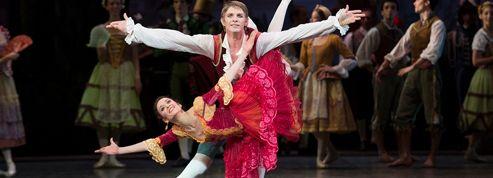 Carmen et Don Quichotte, deux grands d'Espagne