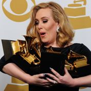 Adele : 10 millions d'albums vendus aux US