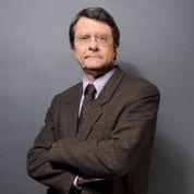 Erik Izraelewicz, patron du Monde ,est mort