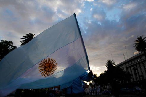 L'Argentine se rapproche du défaut de paiement