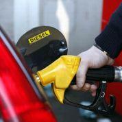 Hausse progressive des taxes sur les carburants