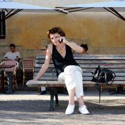 Delaunay, la geekette du gouvernement