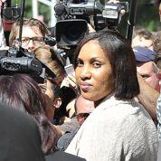 Nafissatou Diallo est-elle à Paris ?
