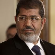 Morsi veut prendre son opposition de vitesse