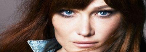 Carla Bruni s'attire les foudres des féministes