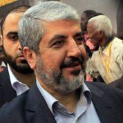 Le Hamas puissant face à l'Autorité palestinienne