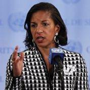 Les démêlés de Rice avec les républicains