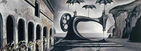 Dalí sous les projecteurs