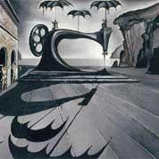 Salvador Dalí sous les projecteurs