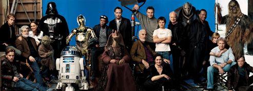 Star Wars: de nouveaux films pourraient sortir avant l'épisode VII