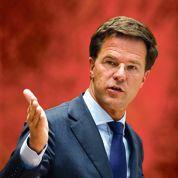 Rutte: «L'Europe abesoin de Cameron»