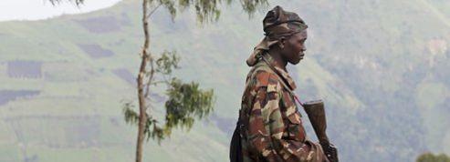 Le M23 se retire de Goma… et l'encercle étroitement