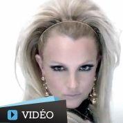 Will.i.am et Spears : le clip de Scream & Shout